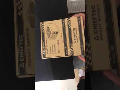 Chieftec GPS-700A8 700 W