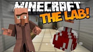 Minecraft - The Lab premiumsuz!!