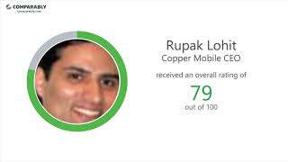 Copper Mobile Employee Reviews - Q3 2018