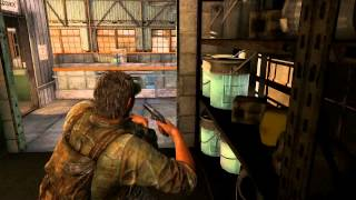 Vídeo The Last of Us Remasterizado