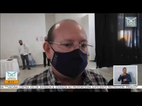 Sistema Quintanarroense de Comunicación Social - SQCS en nuestra Primera Emisión de SQCS Noticias