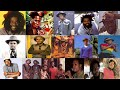 Late 70s,Early 80s Mix (Dennis Brown, John Holt, Gregory Isaacs, Brigadier Jerry, Yellowman, & More)