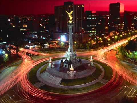 Mexican music - La Paloma