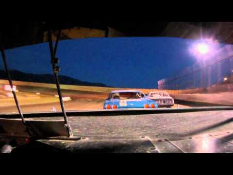 Gallatin Speedway Street Stock Feature 7-27-12 #2