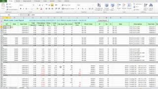 Optimizing Production Capacity in QAD - 32 Soft screenshot 2