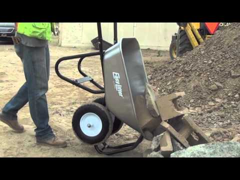 EasyLifter Wheelbarrow by Corona Tools