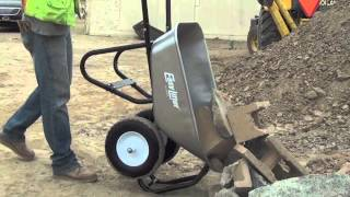 Easylifter Wheelbarrow By Corona Tools