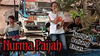 Download Mp3 Nurma Paijah Sumpah Benang Emas //cover Latihan