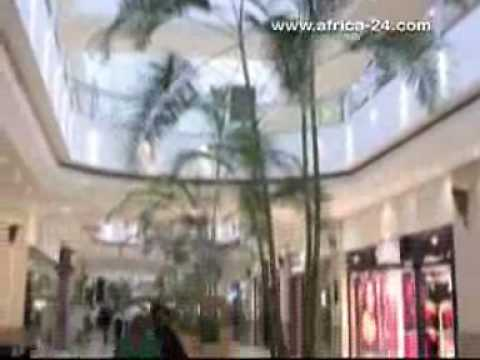 Brooklyn Mall Pretoria Gauteng South Africa - Africa Travel