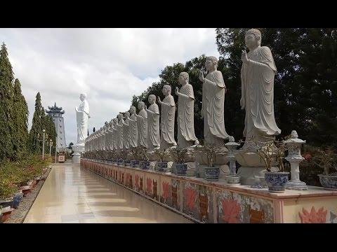 Vạn Phật Quang Đại Tòng Lâm Tự