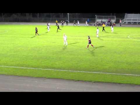South Walton Girls vs Baker 12 Dec 2013