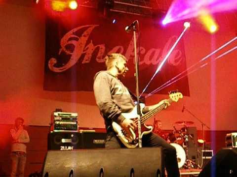Inekafe-Plán live in Trnava 15.9.2012