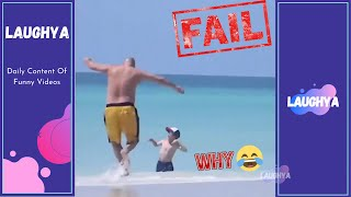 Top Funny Moments and Epic Fail Compilation of The Year  I  Hilarious Vines  😆 Try Not to Laugh