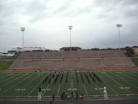 Palo Duro High School Marching Band 2015