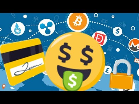 🤑 BEST Places To BUY CryptoCurrency With CREDIT CARD Or DEBIT CARD