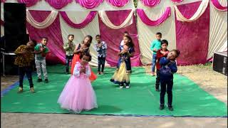 School Chale Hum   Wonderful performance by School Kids at Shikshavid School Padhar