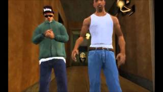 Grand Theft Auto: State Of Liberty (Underground) Mission #4 Cleaning Up The Hood (From Vice City)