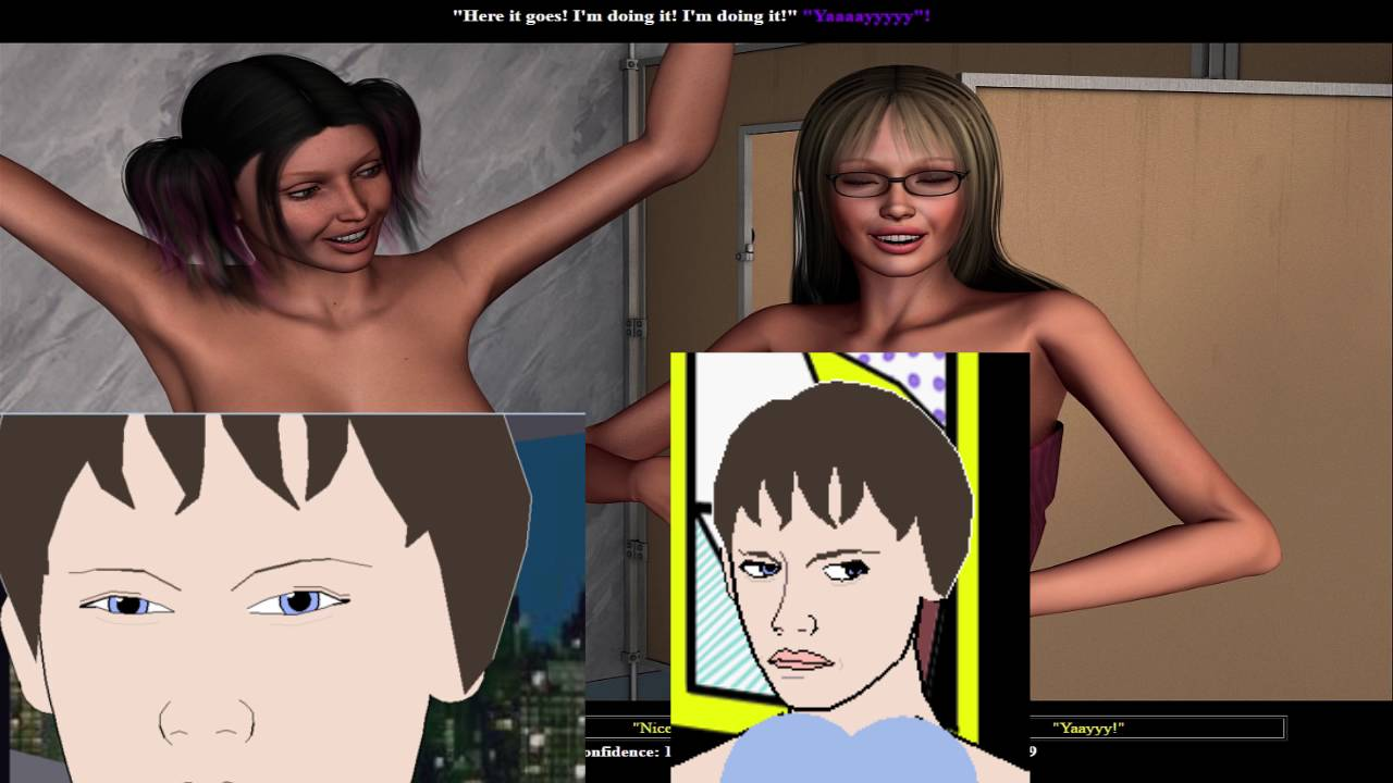 adult dating sim