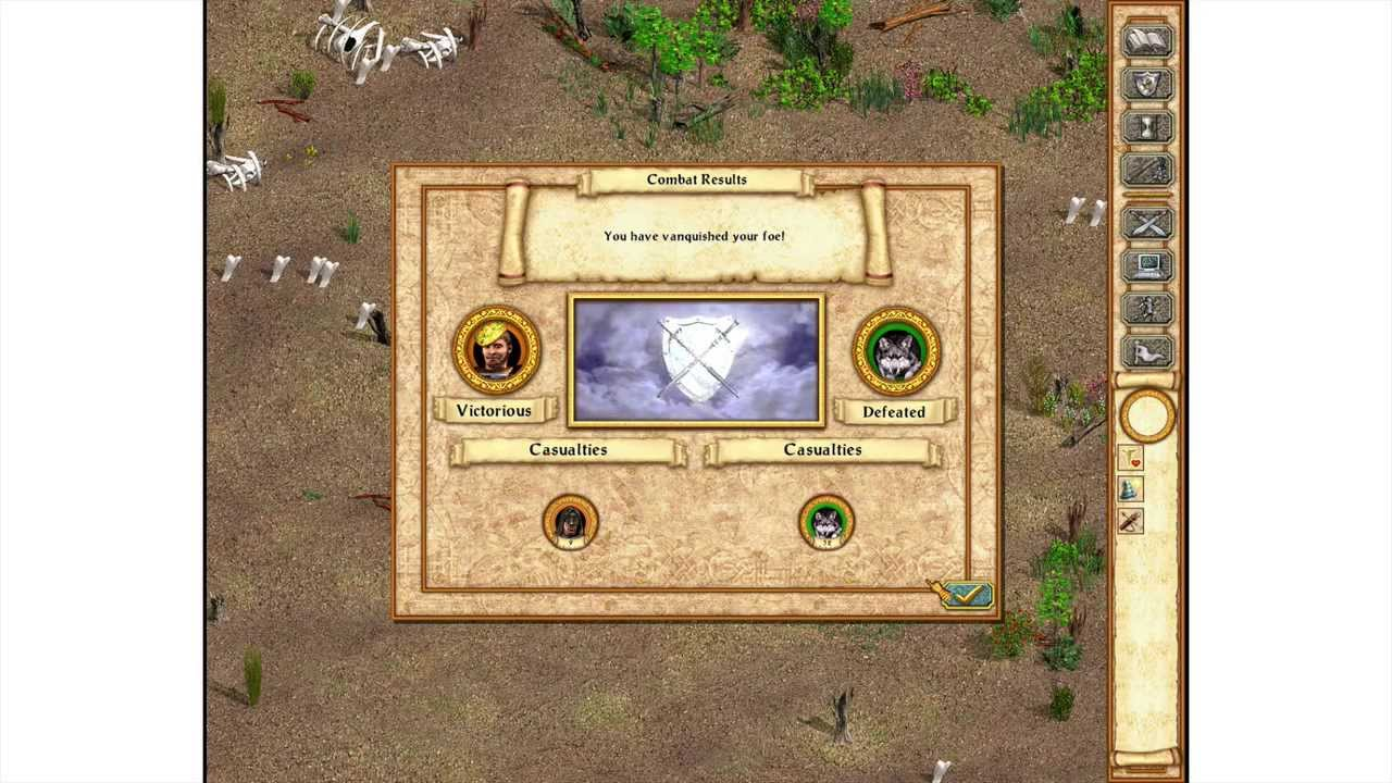 heroes might and magic 5 torrent