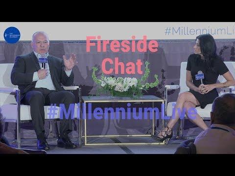 Healthcare Providers Transformation | Fireside Chat: Craig Richardville and Jessica DaMassa