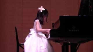 モーツァルト/ピアノソナタ K570第3楽章 (Mozart/Piano sonata K.570 IIImov.)