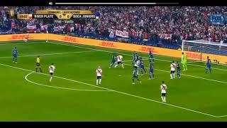 River Plate  vs. Boca Juniors Ο Μεγάλος Τελικός 3-1. 2018