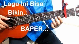 Lagu Ini Bisa Bikin BAPER...Tinggal Kenangan (Melodi Gitar)