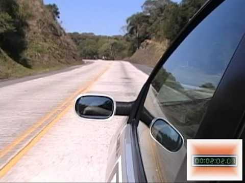 Po Td  Ford Ka Xr  Subida Da Montanha Campo Largo Pr