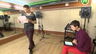 Шоумастгоуон - 2 выпуск (14.10.2012)