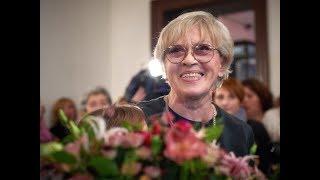 Первая леди петербургской сцены Алиса Фрейндлих отмечает юбилей