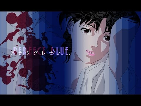 Anime Room Discussions: Perfect Blue (Feat: DomCom360)