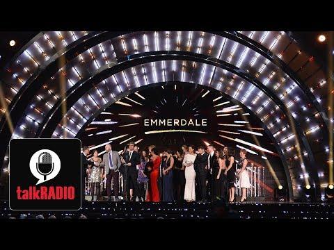 Emmerdale: Actors Ryan Hawley and Danny Miller appear on Talkradio