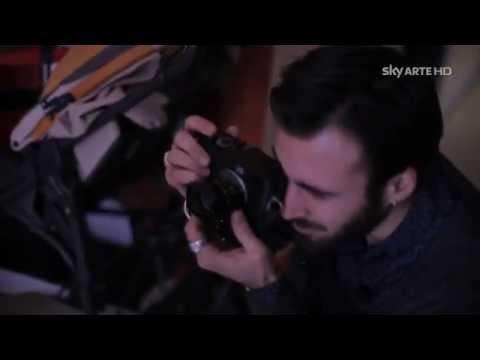 Leica Camera Leica Talent Italia 2012 - The Final (Sky Arte HD)