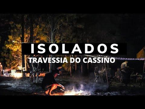 Isolados - O Retorno Ao Cassino