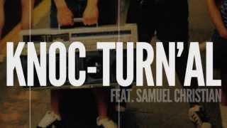 LYRICS VIDEO: Knoc-turn