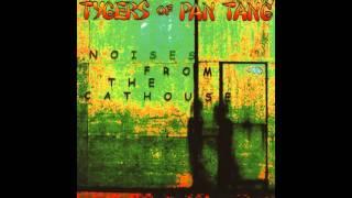 Tygers of Pan Tang - Boomerang
