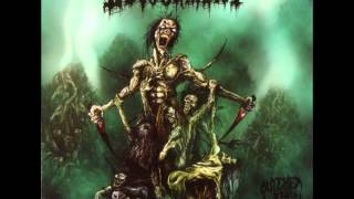 Devourment Babykiller Butcher The Weak 2005