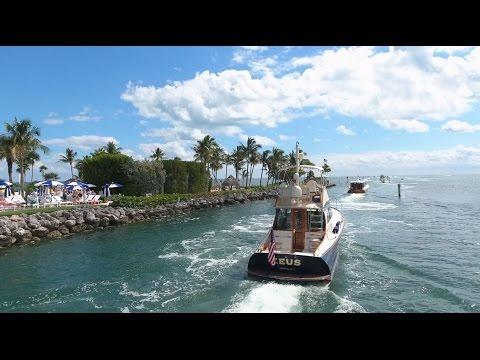 2017 Hinckley Owners Ocean Reef Rendezvous
