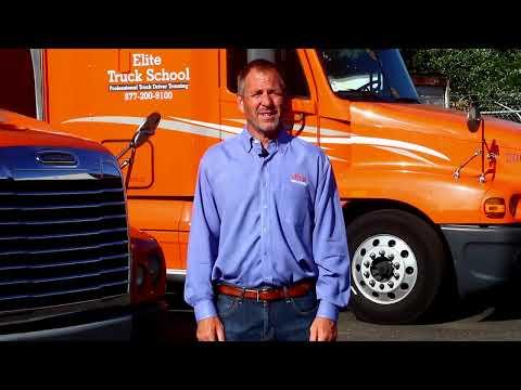 Truck Driver Job Placement