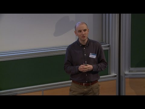 Tom ELLIS - Engineering Yeast: Synthetic Modularity at the Gene, Circuit, Pathway and Genome Level