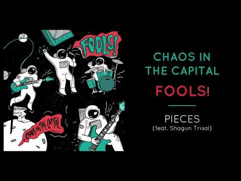 Pieces feat. Shagun Trisal | Chaos in the...