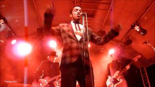 Vintage Trouble - Lo and Behold - The Cockpit, Leeds