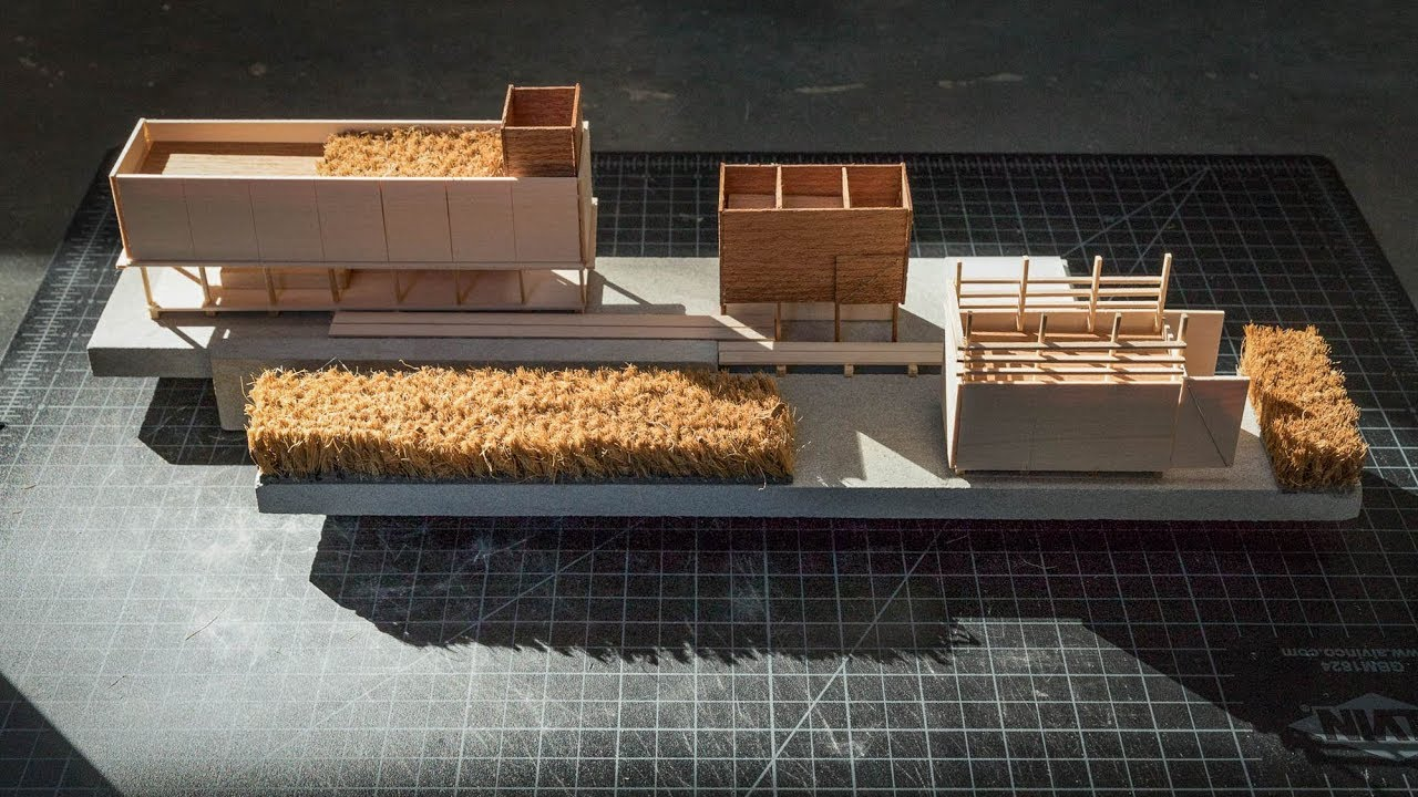 architecture making tutorial