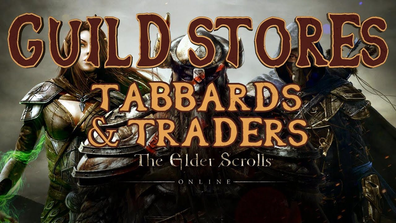 eso best guild traders