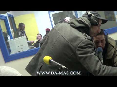 LEZARTS URBAINS ET DA-MAS PRESENTENT / FRANCE - BRUXELLES : ALLER - RETOUR 2013. Part 2