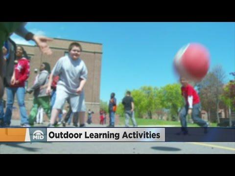 Fun, Educational Outdoor Activities For Kids