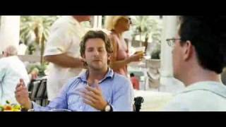 The Hangover Movie Trailer 2009