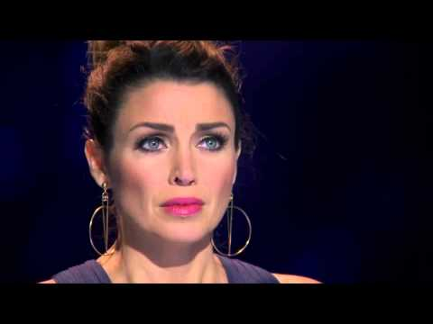 Emilia - Shelter - The X Factor Australia 2015