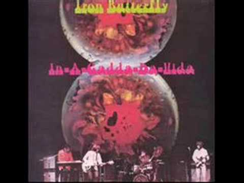 Iron Butterfly-Most Anything You Want