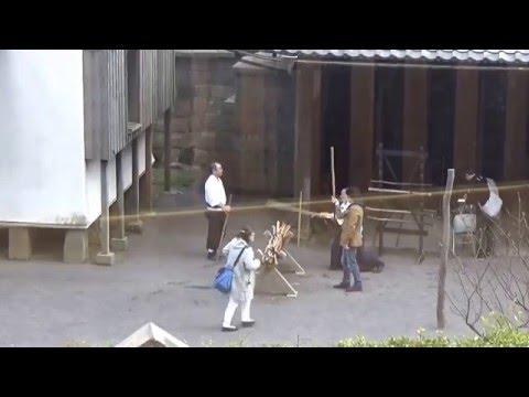 松田鎌踊りposted by paprypi2